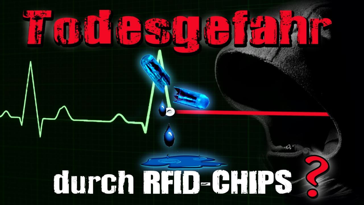 Rfid Chip Pflicht Deutschland
