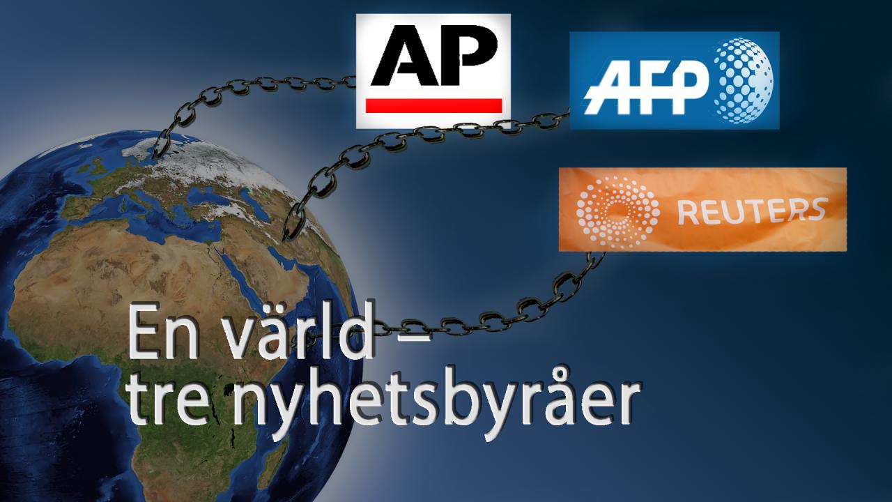Image result for nyhetsbyråer
