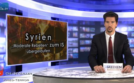syrien moderate rebellen zum is bergelaufen terror medien klagemauer tv. Black Bedroom Furniture Sets. Home Design Ideas