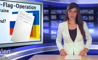 False-Flag-Operation der Ukraine gegen Russland?