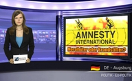 Amnesty International: Moralhüter oder Brandstifter?