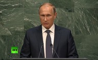 Comparing Putin's and Obama's peace-politics - Putin's UN-Speech