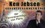 Overall context of the terrorist attacks in Paris – interview with Ken Jebsen