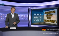 Human Rights Watch – précurseur du « nouvel ordre mondial » ?