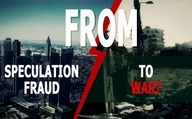 From speculation fraud to war?
