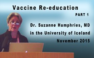 Vaccine Re-education