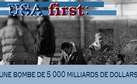 « USA first » : une bombe de 5 000 milliards de dollars