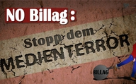 NO BILLAG: Stopp dem Medienterror