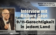 """9/11-Gerechtigkeit in jedem Land"" – Interview mit Richard Gage (Gründer von Architects & Engineers for 9/11 Truth)"