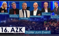16. AZK – Trailer zum Event