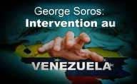 George Soros : Intervention au Venezuela
