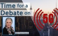 Time for a Debate on 5G