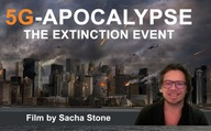 5G Apocalypse - the extinction event