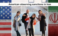 An American Observing Sanctions in Iran