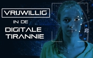 Vrijwillig in de digitale tirannie