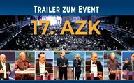 17. AZK: Trailer zum Event