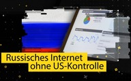 Russisches Internet ohne US-Kontrolle