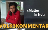 Mutter in Not!