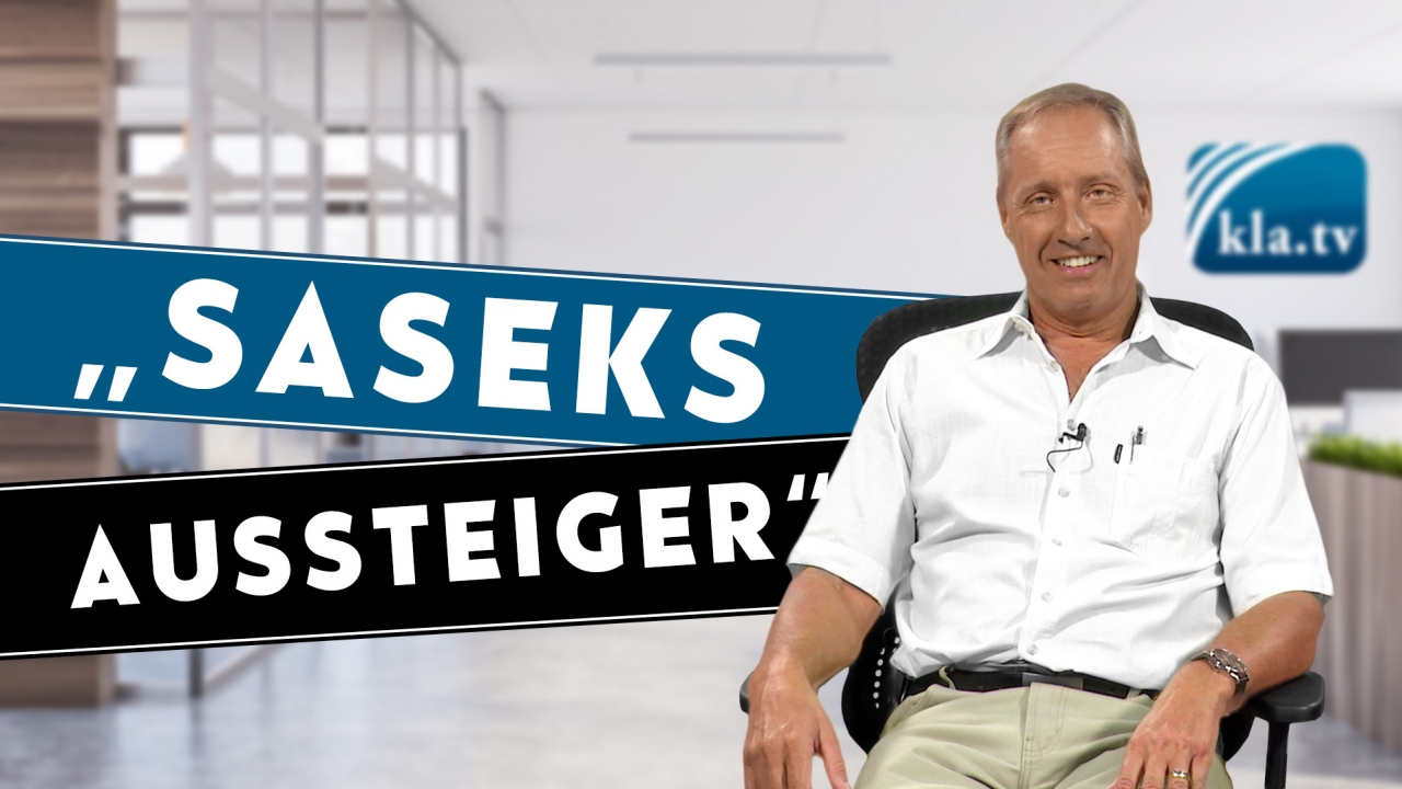 Ivo Sasek: Daten-Klau XXL. Sasek kontert BR mit Formel 1:65 Mrd.