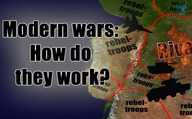 Modern wars: How do they work?