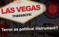 Las Vegas massacre: Terror as political instrument?