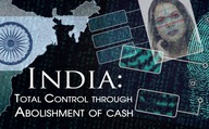 India: total control through abolishment of cash