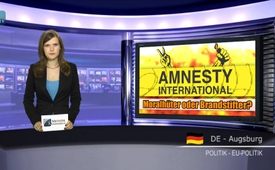 Amnesty International : gardien de la morale ou incendiaire?