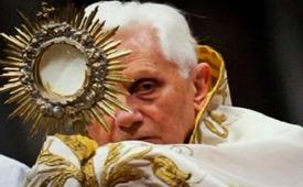Vatikano projektas – Liuciferis