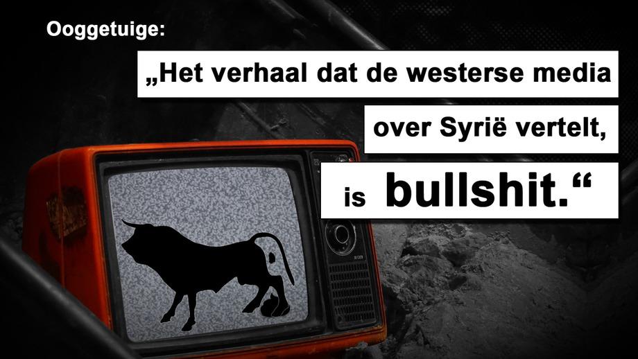 Afbeeldingsresultaat voor politieke nederlandse propaganda over syrie