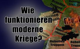 Как функционируют современные войны?