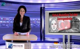 Türkiye:  Haber muhabirinin garip ölümü