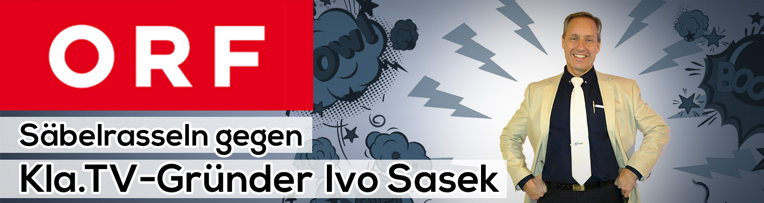 ORF Saebelrasseln